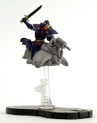Heroclix Fantastic Forces 004 Black Knight