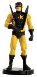 Heroclix Fantastic Forces 019 Yellowjacket