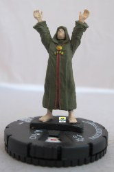 Heroclix Fear Itself 001 Thule Society Priest