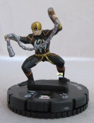 Heroclix Fear Itself 018 Iron Fist
