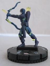 Heroclix Fear Itself 019 Hawkeye