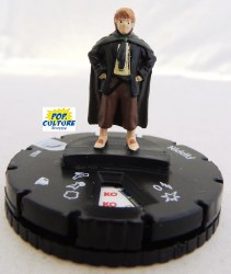 Heroclix Fellowship of the Ring 007 Pippin