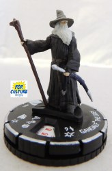 Heroclix Fellowship of the Ring 011 Gandalf the Grey