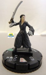 Heroclix Fellowship of the Ring 016 Arwen