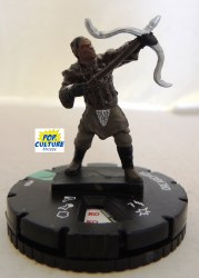 Heroclix Fellowship of the Ring 020 Orc Archer