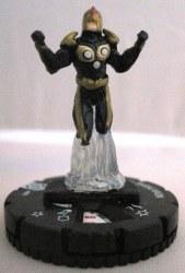 Heroclix Galactic Guardians 001 Nova Prime