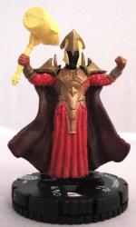 Heroclix Galactic Guardians 003 Cardinal of the UCT