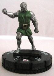 Heroclix Galactic Guardians 006 Doombot