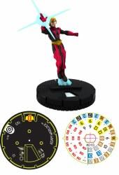 Heroclix Galactic Guardians 010 Adam Warlock