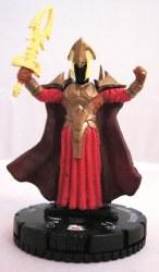 Heroclix Galactic Guardians 016 Cardinal Raker