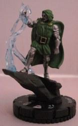 Heroclix Galactic Guardians 019 Dr. Doom