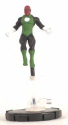 Heroclix Green Lantern Corps 003 Abin Sur