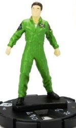 Heroclix Green Lantern Movie Gravity Feed 002 Hal Jordan