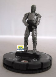 Heroclix Guardians of the Galaxy (Movie) 006 Sakaaran Soldier