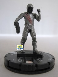 Heroclix Guardians of the Galaxy (Movie) 007 Sakaaran Commander