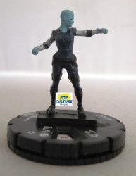 Heroclix Guardians of the Galaxy (Movie) 010 Nebula