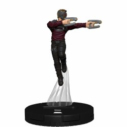 Heroclix Guardians of the Galaxy v.2 013 Star-Lord