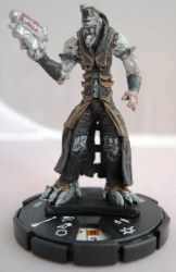 Heroclix Gears of War 008 Kantus