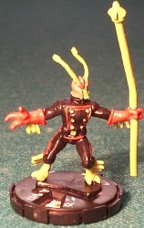 Heroclix Hammer of Thor 001 Bug