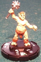 Heroclix Hammer of Thor 006 Pip The Troll