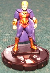 Heroclix Hammer of Thor 007 Marvel Boy
