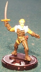 Heroclix Hammer of Thor 018 Fandral