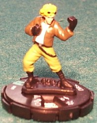 Heroclix Hammer of Thor 019 Chase Stein