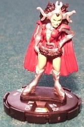 Heroclix Hammer of Thor 020 Karnilla