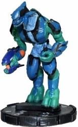Heroclix Halo: 10th Anniversary 006 Elite (Plasma Rifle)