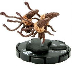 Heroclix Halo: 10th Anniversary 011 Flood Infection