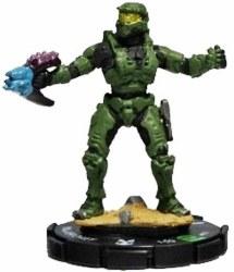 Heroclix Halo: 10th Anniversary 013 Master Chief (Needler)