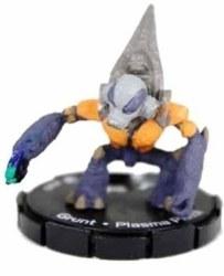 Heroclix Halo: 10th Anniversary 014 Grunt (Plasma Pistol)