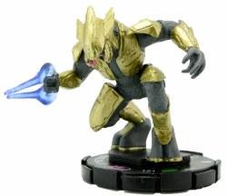 Heroclix Halo: 10th Anniversary 017 Elite Zealot