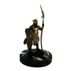 Heroclix Hobbit: Desolation of Smaug 004 Mirkwood Sentry