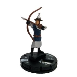 Heroclix Hobbit: Desolation of Smaug 005 Lake-town Archer
