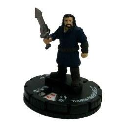Heroclix Hobbit: Desolation of Smaug 017 Thorin Oakenshield
