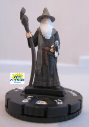 Heroclix Hobbit: Lonely Mountain 002 Gandalf
