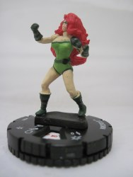 Heroclix Harley Quinn 006 Knockout
