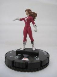 Heroclix Harley Quinn 008 Plastique