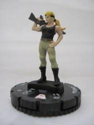 Heroclix Harley Quinn 012 Mercenary