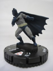 Heroclix Harley Quinn 014 Batman