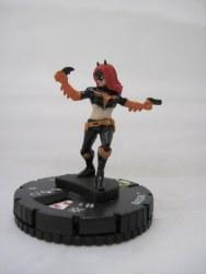 Heroclix Harley Quinn 015 Batgirl