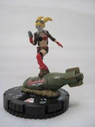 Heroclix Harley Quinn 017 Harley Quinn