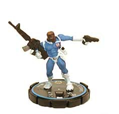 Heroclix Infinity Challenge 003 Shield Agent