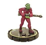 Heroclix Infinity Challenge 019 Skrull Agent
