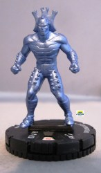 Heroclix Invincible Iron Man 006 Dreadnought
