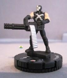 Heroclix Invincible Iron Man 009 Crossbones