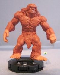 Heroclix Invincible Iron Man 019a Sasquatch