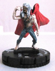 Heroclix Iron Maiden 002 Phantom of the Opera