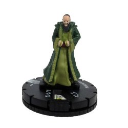 Heroclix Iron Man 3 Movie 004 Mandarin